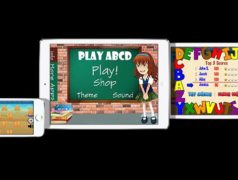 Play abcd